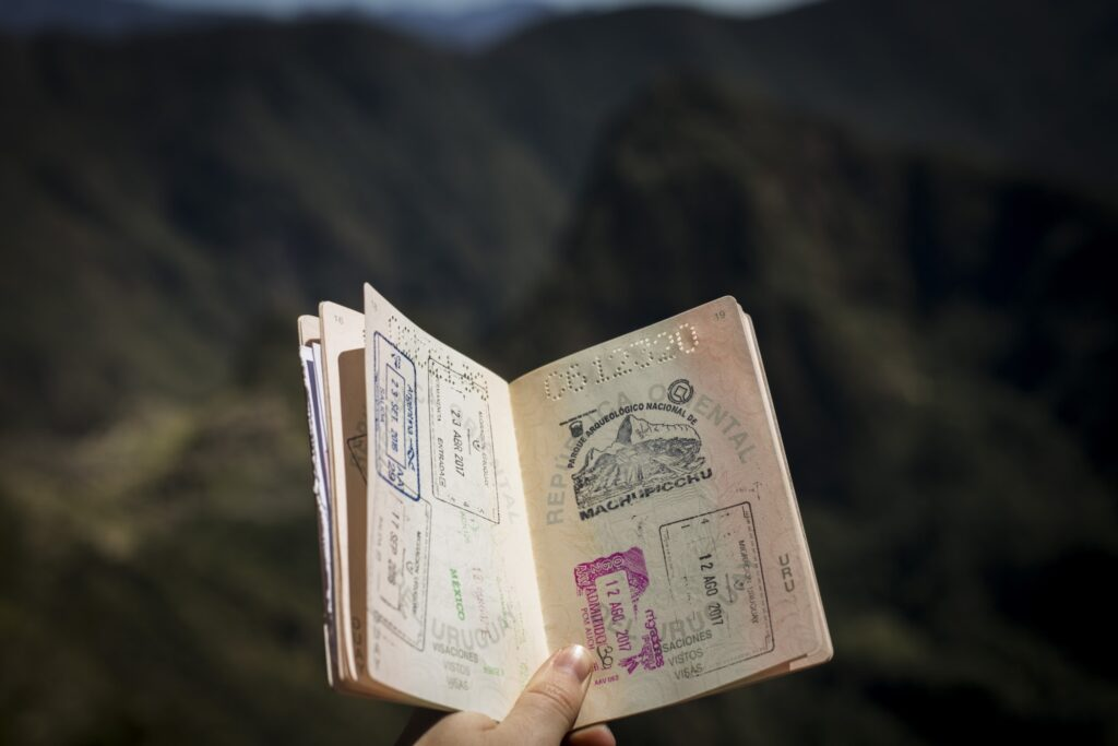 Tanzanie-viza